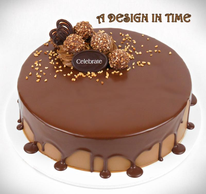 A Design In Time Dessert Cakes